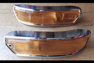 Euro Flat Lens Set BMW 2002 turbo OEM Parts New! NOS! for Sale in Los Angeles, CA