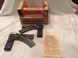 1950s Lionel UCS Remote Control Switches for Sale in Centreville, VA