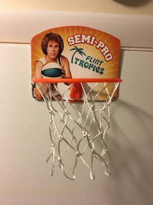 Kids mini small basketball game goes on closet door! for Sale in Murfreesboro, TN