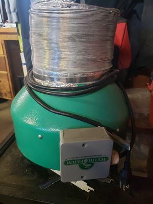 Hydro farm brand fan for Sale in Denver, CO