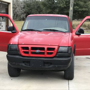 Ford Ranger for Sale in Tavares, FL