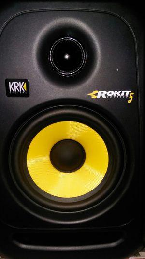KRK/ FOCUSRITE for Sale in Santa Maria, CA
