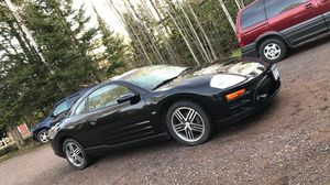 Mitsubishi Eclipse GTS. NEED GONE for Sale in Esko, MN