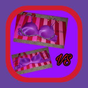 VS Balconet bra size 34B for Sale in Picayune, MS