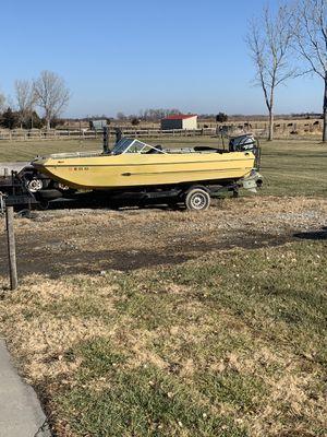 Boat for sale for Sale in Ashland, NE