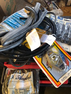 Assorted VW bug parts for Sale in Grand Junction, CO