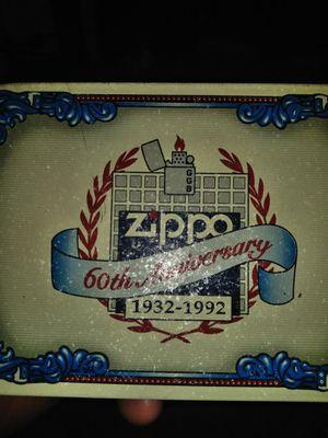 Zippo lighter for Sale in Hanover, PA