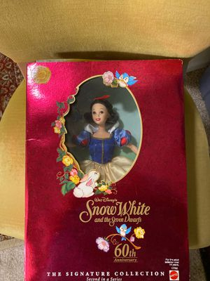 Walt Disney's Snow White for Sale in Cary, NC