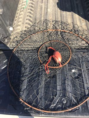 Lobster Net for Sale in West Carson, CA