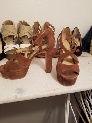Micheal Kors shoes for Sale in Winter Haven, FL