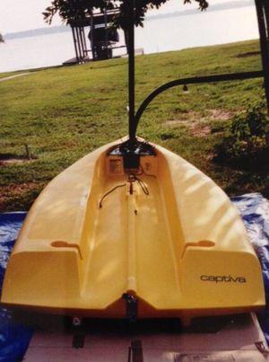 Escape Captiva Sailboat 11.5' for Sale in Royal Oak, MI