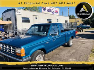 1992 Ford Ranger for Sale in Orlando, FL