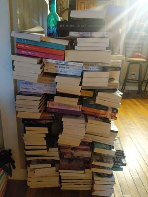 Adult Erotic Novels over 100 books all bought this year for Sale in Fall River, MA