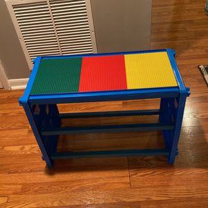 LEGO Table 20x27x13 for Sale in Orlando, FL