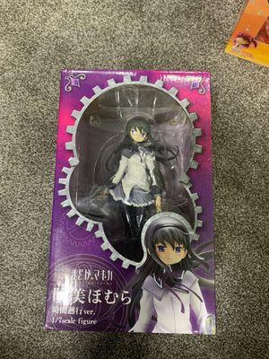 Puella Magi Madoka Magica Akemi Homura Timeshift ver. 1/7 PVC Figure Aniplex for Sale in Aurora, IL