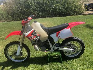 1993 cr250 for Sale in Arroyo Grande, CA