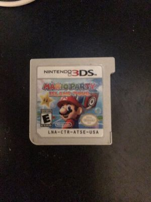 3ds Game Mario party for Sale in Phoenix, AZ