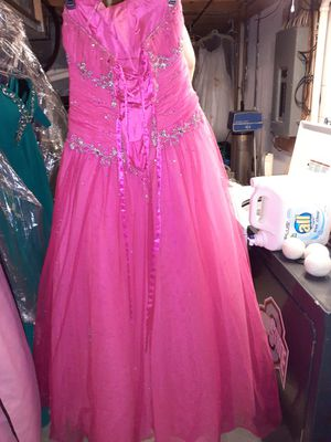 Prom/ quinceanera dress for Sale in Grove City, OH