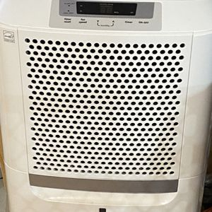 Frigidaire 70 pint dehumidifier for Sale in Wrentham, MA