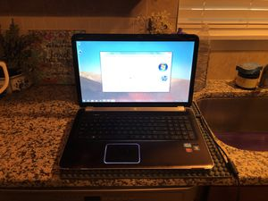 HP Pavilion dv7 Notebook PC for Sale in Park Ridge, IL