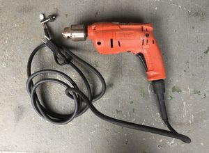 Drill motor for Sale in Beavercreek, OR