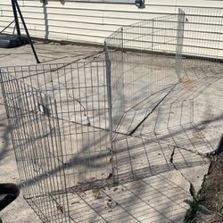Dog/pet Kennel/cage for Sale in Stockton,  CA