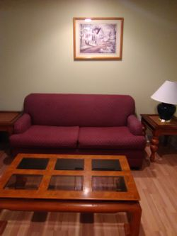 Couch for Sale in Lorain,  OH