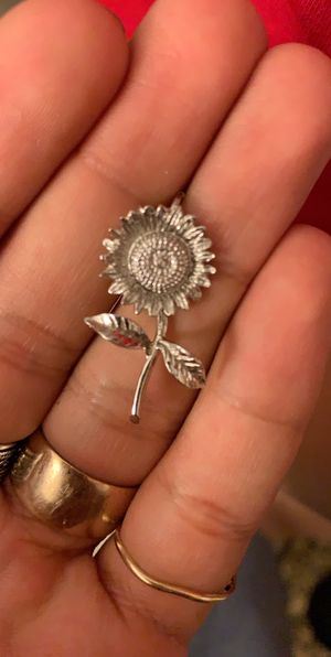 Silver charm for Sale in Austin, TX