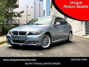 2010 BMW 3 Series for Sale in Bellevue, WA