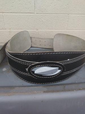 Weight belt for Sale in Mount Hope, KS