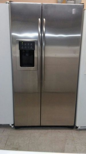 GE Profile counter depth stainless steel for Sale in Pompano Beach, FL