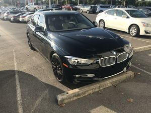 2013 BMW 3 Series 28i XDrive (AWD) for Sale in Nashville, TN