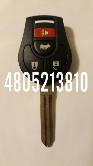 Nissan key/ cerrajero for Sale in Phoenix, AZ