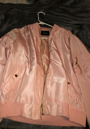 Bomber jacket for Sale in Rockville, MD