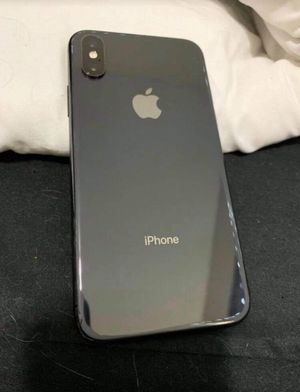 iPhone X 64GB Fully Unlocked for Sale in Vancouver, WA