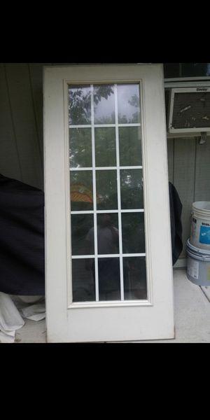 Door for Sale in UNIVERSITY PA, MD