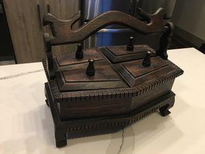 Jewelry Box for Sale in Dallas, TX