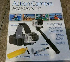 Camera accessories for Sale in Sacramento, CA