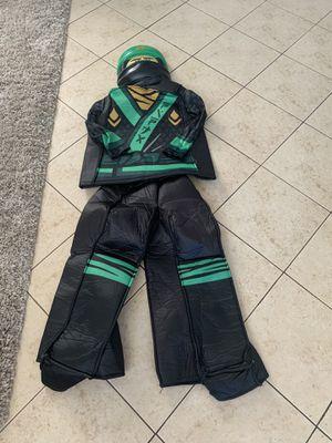 ninjago costume for Sale in Chula Vista, CA
