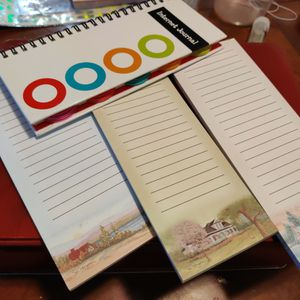 Note Pads & Internet Journal for Sale in West Covina, CA