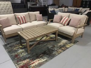 Perfect outdoor patio furniture for sunroom or outside for Sale in Oviedo, FL