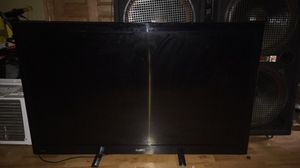 sanyo flat screen tv 55 inch *BEST OFFER* for Sale in Reading, PA