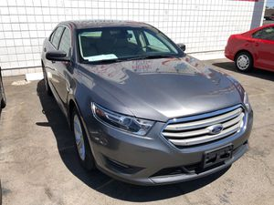 2014 ford Taurus $500 down delivers Habla Español for Sale in Las Vegas, NV