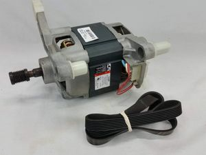 Kenmore Maytag Whirlpool Washer Induction Motor CIM 2/55-132/WH with Belt for Sale in Belmar, NJ