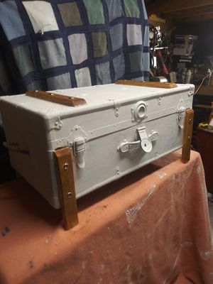 Nice trunk $50 for Sale in Montandon, PA