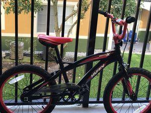 "Kid Bike 16"" Wheels Huffy Moto X in excellent condition for Sale in Miramar, FL"