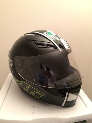 AGV K3 Rossi 46 Large for Sale in Fairfax, VA