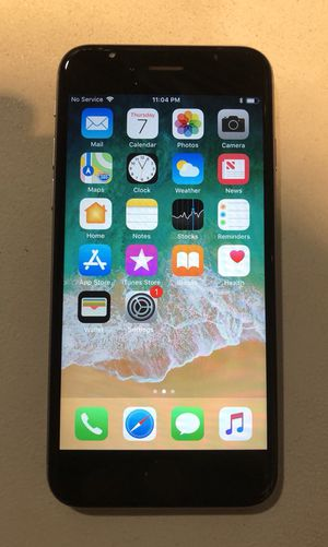 iPhone 6S 64gb for Sale in San Francisco, CA