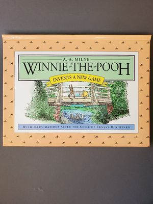 Winnie the Pooh Pop Up book for Sale in New Haven, CT