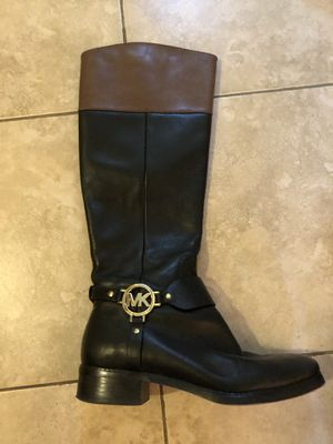 Michael Kors Boots for Sale in Jersey City, NJ